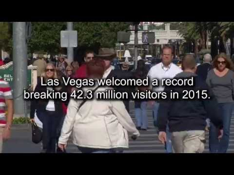 LV360: Las Vegas Trade Shows Experience Record Growth in 2016