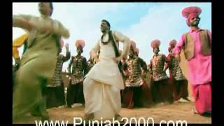 Punjab2000.com - Pendu Jatt - Kamal Heer Ft  Manmohan Waris And Sangtar (Full Lenght Official Video)