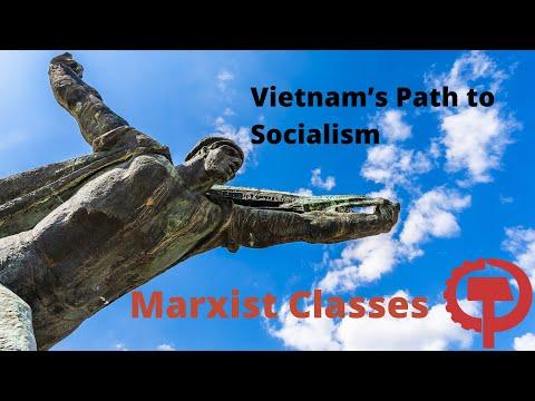 Vietnam's path to socialism