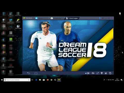 dream league soccer 2018 pc download