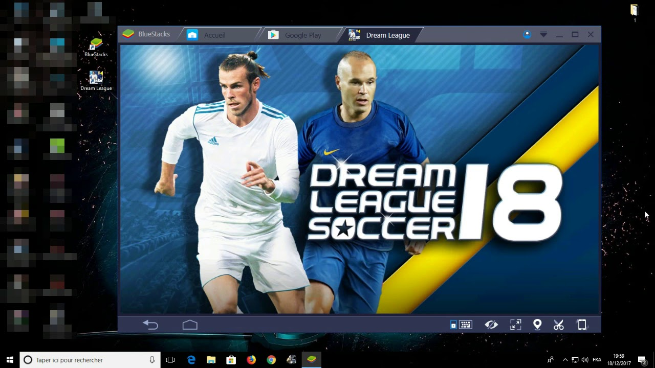 dream league soccer 2018 pc download