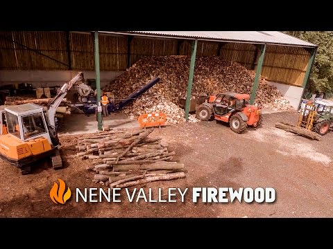 Nene Valley Firewood - Overview