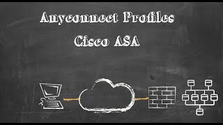 force Cisco Anyconnect Mobility Client to Use Profiles