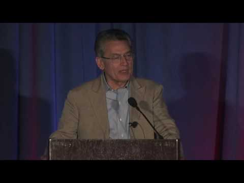 IIT Bay Area Leadership Conference 2017: Fireside Chat -  Rajat Gupta with Deepak Chopra