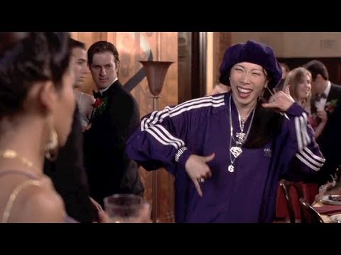 The Hot Chick (10/10) Best Movie Quote - Ling Ling You Forgot Your Bling Bling (2002)