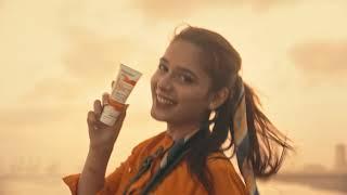Saniderm - Sun protection cream DVC