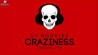 Dj Nookies - Craziness (Original Mix)