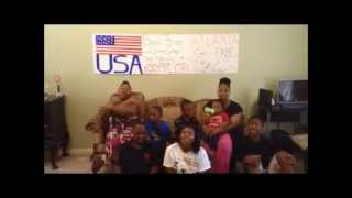 Best Edited Family Les Twins Video 8 10 2014