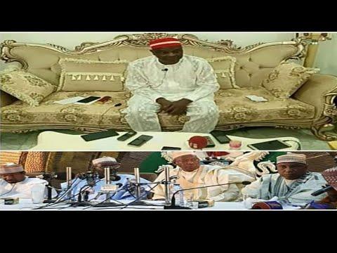 Download Ni Nakama Mataimakin Gwamna da Kwamishina Da Hannuna Inji Kwankwaso