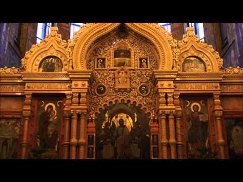 Russian chant - На реках Вавилонских