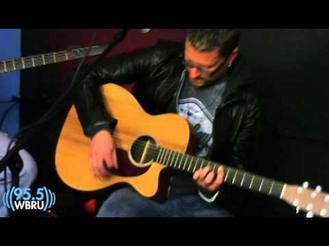 """The Complaints - """"Just Like Glass"""" (Live at WBRU)"""