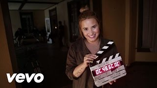 Demi Lovato - Made in the USA (Behind the Scenes)