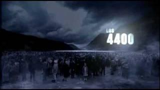 Los 4400 Trailer
