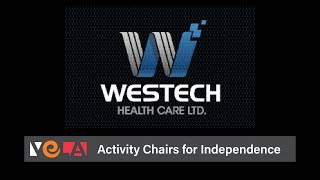 Westech Health Care - VELA CHairs Production 2020
