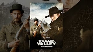 The Dark Valley (VF)
