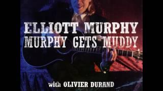 Elliott Murphy  -  Mannish Boy
