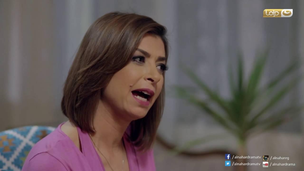 Episode 13 - Ah Men Hawa Series | الحلقة الثالثة عشر - مسلسل أه من حوا - حق الله