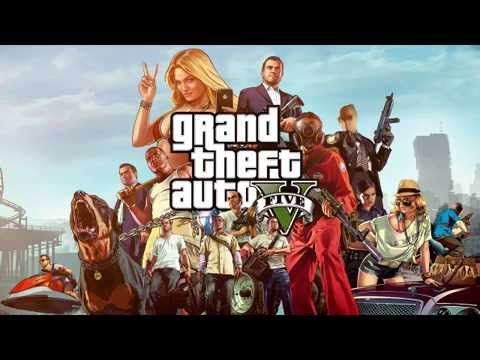 GTA V Theme 10 Hour Loop