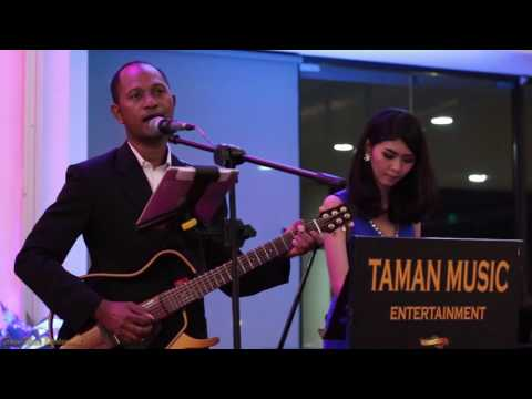 SEROJA (Cover) By TAMAN MUSIC ENTERTAINMENT