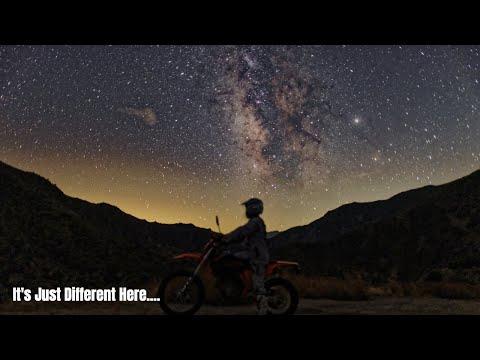 High Sierra Diaries 5 Flat Tires Happen #California #Sierras #motorcycles