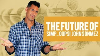 The Future Of Simple.... Oops! John Sonmez YouTube Channel
