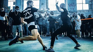 FIGHT CLUB: King of the Streets: 51 Mladen VS