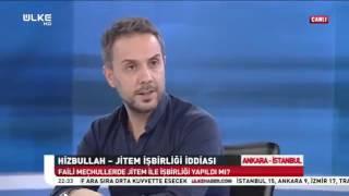 GN BŞK YRD SAYIN SAİD ŞAHİN - ÜLKE TV - HİZBULLAH GERÇEĞİ