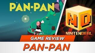 PAN-PAN REVIEW (Nintendo Switch)