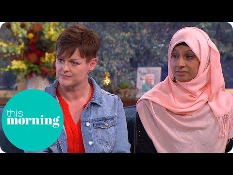 My Week as a Muslim Opened My Eyes | This Morning