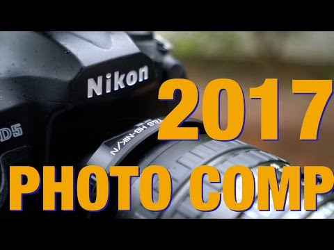 New Year Photography Competition