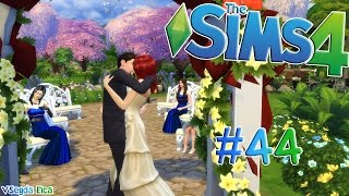 The Sims 4: #44