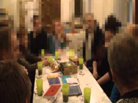 """Собрание группы Анонимных Алкоголиков """"Возрождение"""" г. Пушкино"""