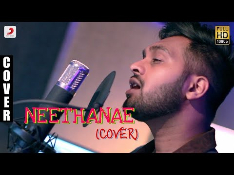 Mersal - Neethanae International Cover by Inno Genga