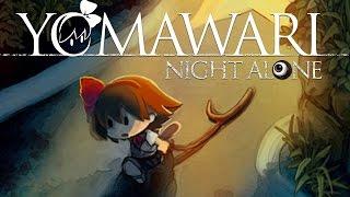 Yomawari: Night Alone - Countdown to Nightmares Teaser Trailer