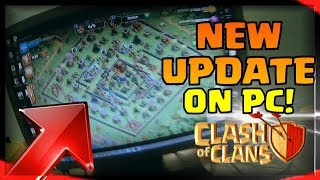 Best CLASH OF CLANS PC MODE 2019 UPDATE | NOX APP Player EMULATOR | CoC Computer & TV Download OSX