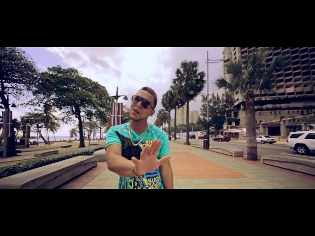 Kvg - Solos Tu y Yo - VIDEO OFICIAL