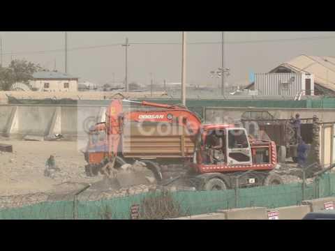 FILE:TALIBAN CLAIM BAGRAM AIRBASE ATTACK