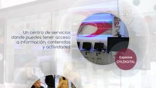 Vídeo Promocional Espacios CyL Digital