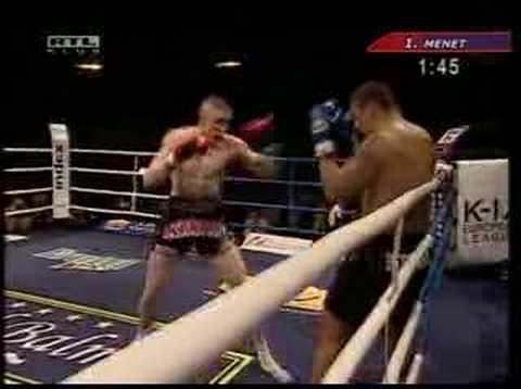 Karacs Attila vs