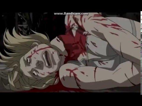 Dead Space Downfall 2008 Jen Kills Herself Hd Youtube