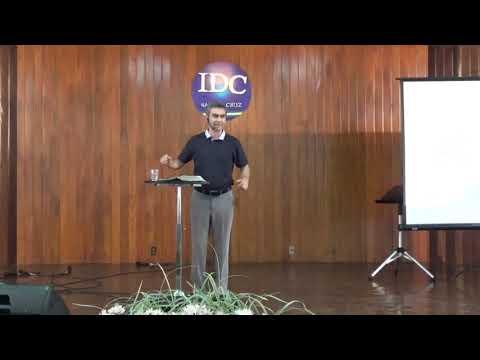 Comprendiendo Y Respetando A Nuestra Esposa//Pastor Cristián Escobar