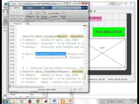 how to make matlab gui attractive