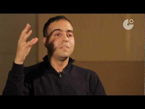 Ali Belghit, Lawyer, Algeria