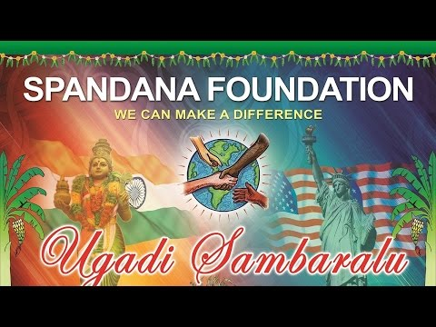 Spandana Foundation Live Stream