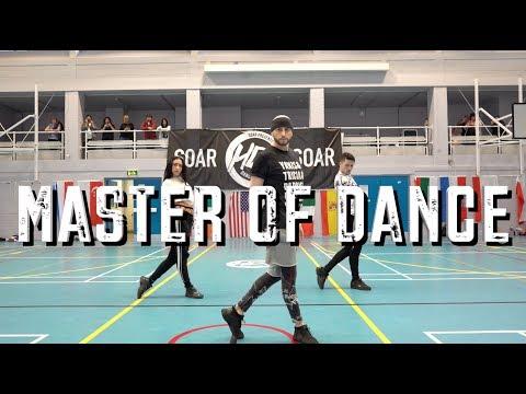 Master of Dance Summer 2017 | Brian Friedman Choreography