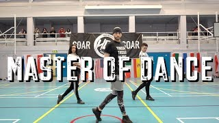 Master of Dance Summer 2017 | Brian Friedman Choreography