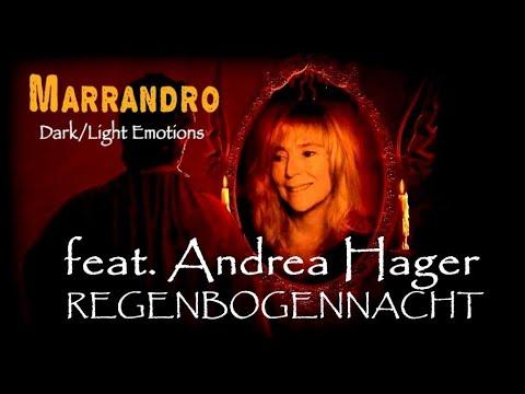 """""""Regenbogennacht"""" eine Nacht ohne Regenbogen - MARRANDRO feat. Andrea Hager DE-Cover """"Rainbow Night"""""""