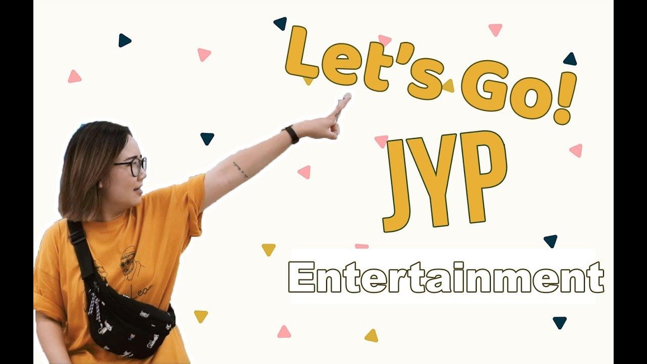 VLOG #1 | SERIES 1 NGÀY LƯỢN LỜ SEOUL | JYP ENTERTAINMENT VÀ SOUL CUP CAFE