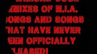 M.I.A. Remixes and Rarities Torrent