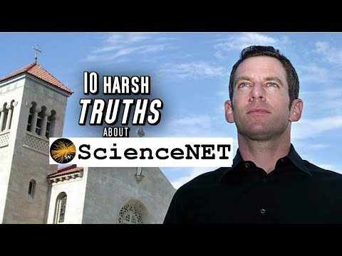 10 Harsh Truths about ScienceNET